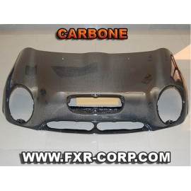 RS-CARBON / Capot MINI COOPER S 2003
