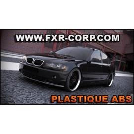LIP - Lame de pare-choc avant BMW E46 FACELIFT