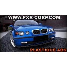 COMPACT - Lame de pare-choc avant BMW E46