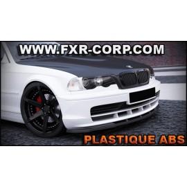BLADE - Lame de pare-choc avant BMW E46 COUPE