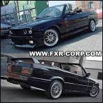 M-TECH - KIT BMW E30