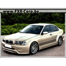 Kit complet BMW E46 Type COSMIC