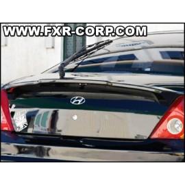 REVENGE - Becquet Hyundai coupe