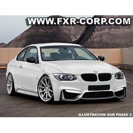 M4 DESIGN - BMW SERIE 3 E92-E93