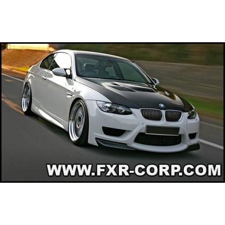 M3-ERICSON [BMW E92 M3] Pare-choc avant