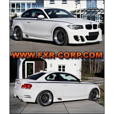 ESPRIT - KIT A COMPOSER BMW SERIE 1 COUPE