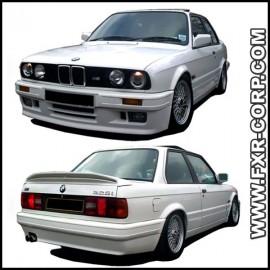 M-PACK / BAS DE CAISSE BMW E30