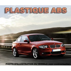 M-TECH [BMW E82-E88] Pare-choc avant