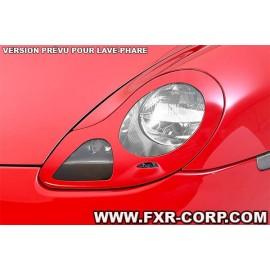 Paupière Porsche 996 (phase 1 et phase 2)