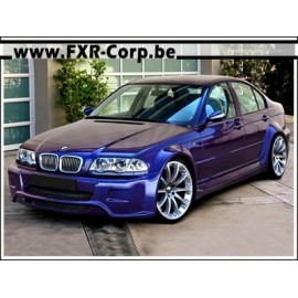Kit complet BMW E46 LARGE Type COSMIC WIDE