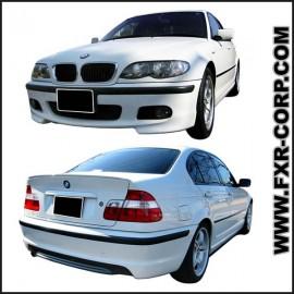M-REPLICA / Composez votre kit BMW E46