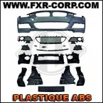 PACK-M ABS / PARE-CHOC AVANT BMW F30