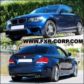 M1-COUPE / BMW E82 - E88