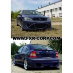 MIX-SCARED - Kit complet OPEL ASTRA G