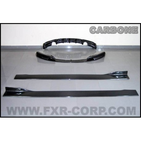 KIT CARBONE PACK-M / BMW F30-F31