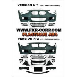 PACK-M / PARE-CHOC AVANT F20 - F21