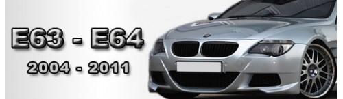 BMW E63 - E64