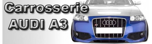 Kit carrosserie A3 8L