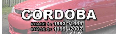 CORDOBA 94-99