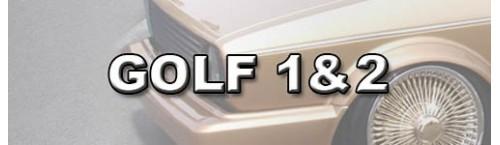 GOLF 1-2