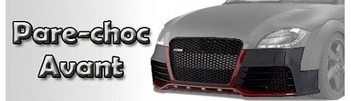 PARE-CHOC AVANT VW EOS