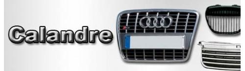CALANDRE VW EOS