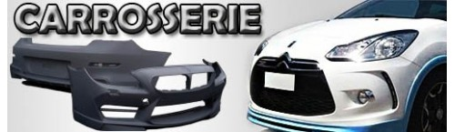 KIT CARROSSERIE CITROEN DS3