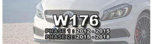 CLASSE A W176 (2012 -2018)