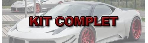 KIT COMPLET BMW E92 - E93