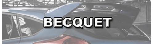 Becquet BMW E92 - E93