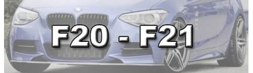 BMW F20 - F21