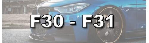 F30 - F31