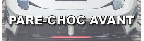 PARE-CHOC AVANT BMW F30 / F31