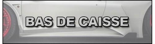 BAS DE CAISSE CLASSE A (W176)