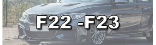 BMW F22 - F23