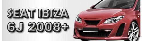 IBIZA 6J ( 2008+ )