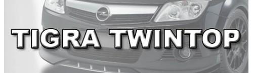 TIGRA TWINTOP