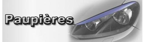 Paupières E36