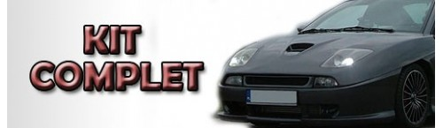 Kit complet FIAT COUPE
