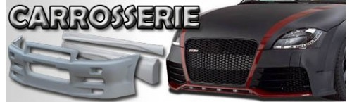Kit carrosserie COUPE 03-06